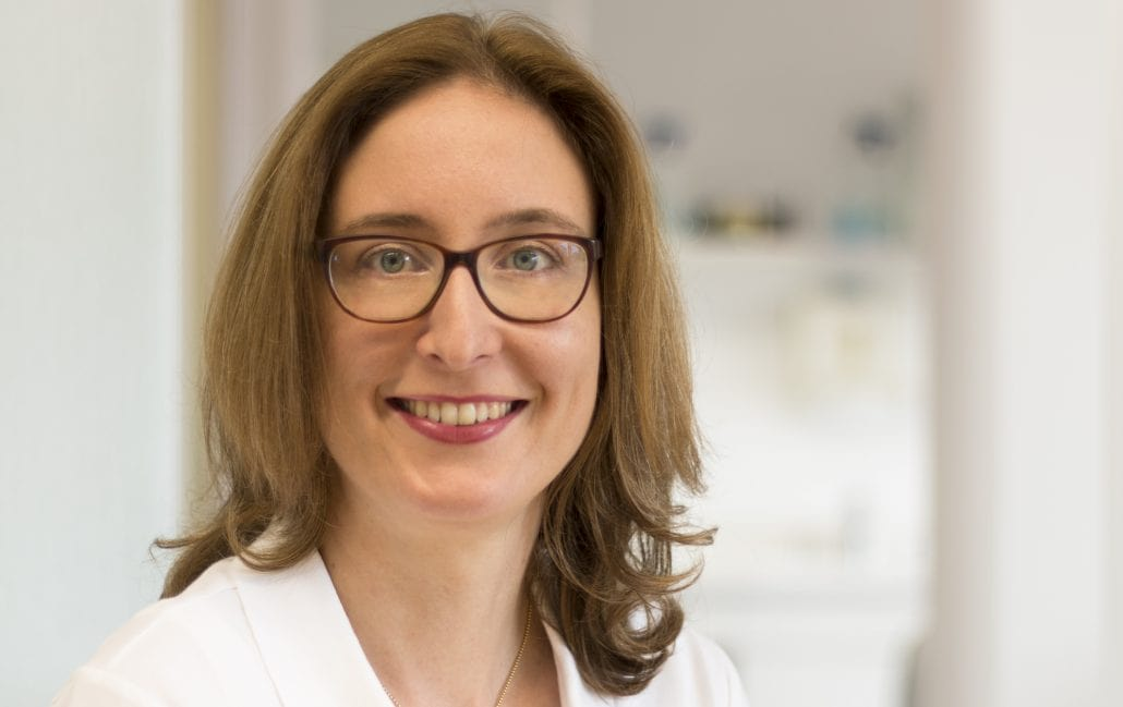 Dr. Julia Becker, Fachzahnärztin für Kieferorthopädie