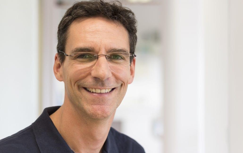 Dr. Florian Grüner, Fachzahnarzt für Kieferorthopädie